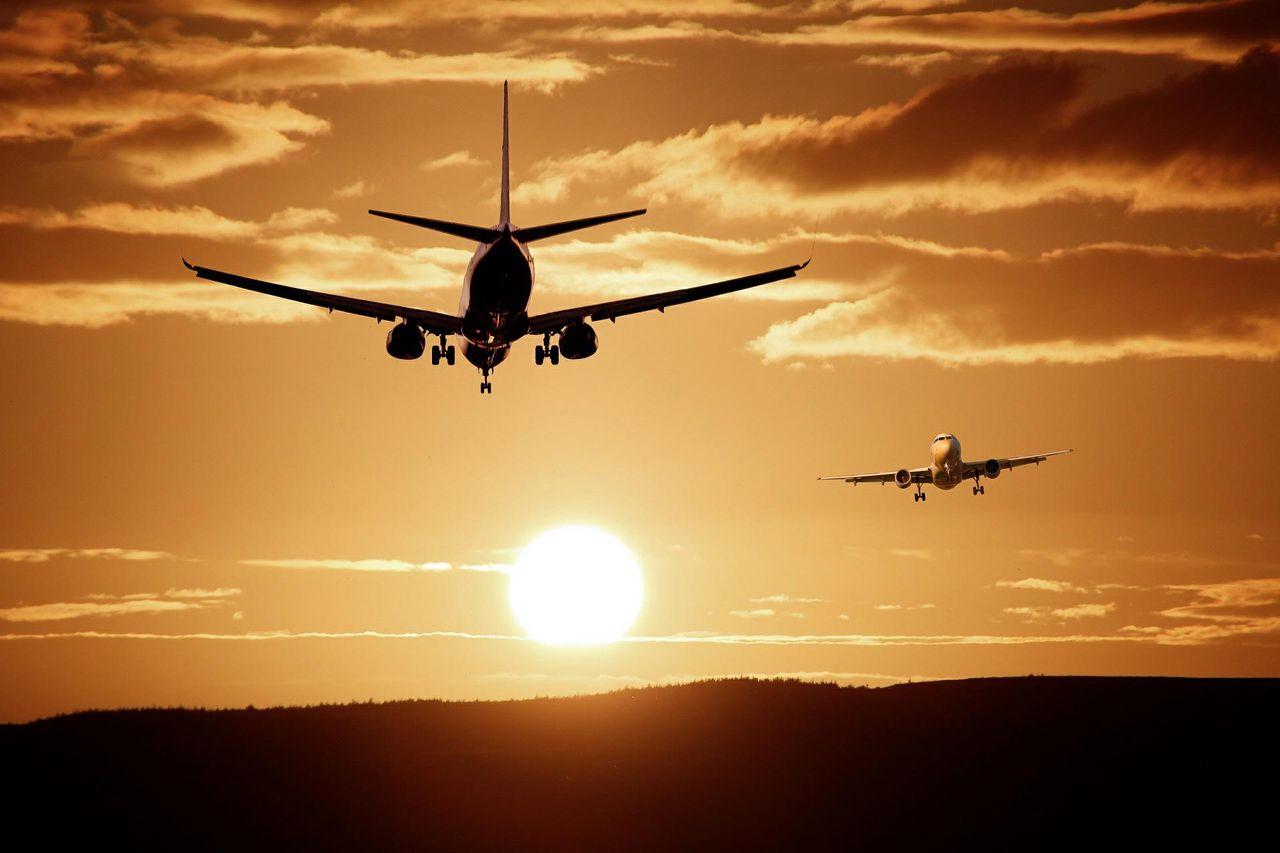 556 personer dog i flygolyckor under 2018