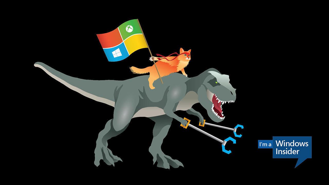 Nu är Windows 10 större än Windows 7