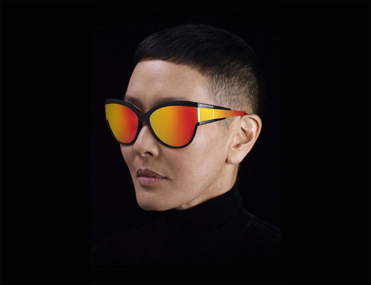 Nya solglasögon från Kering