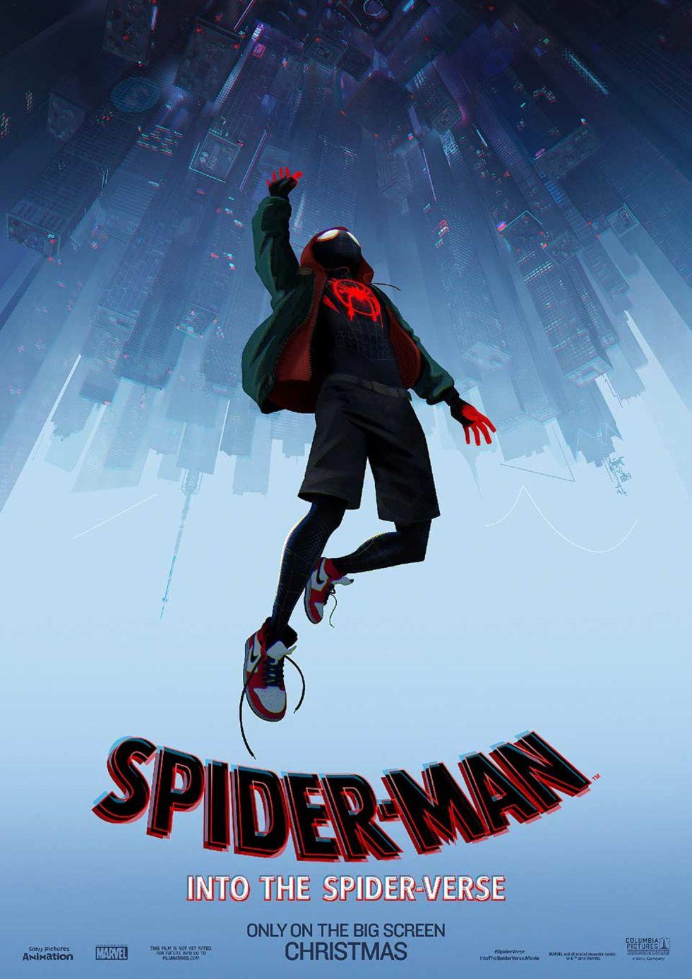Fortsatt tjafs om åldersgränsen på Spider-Man