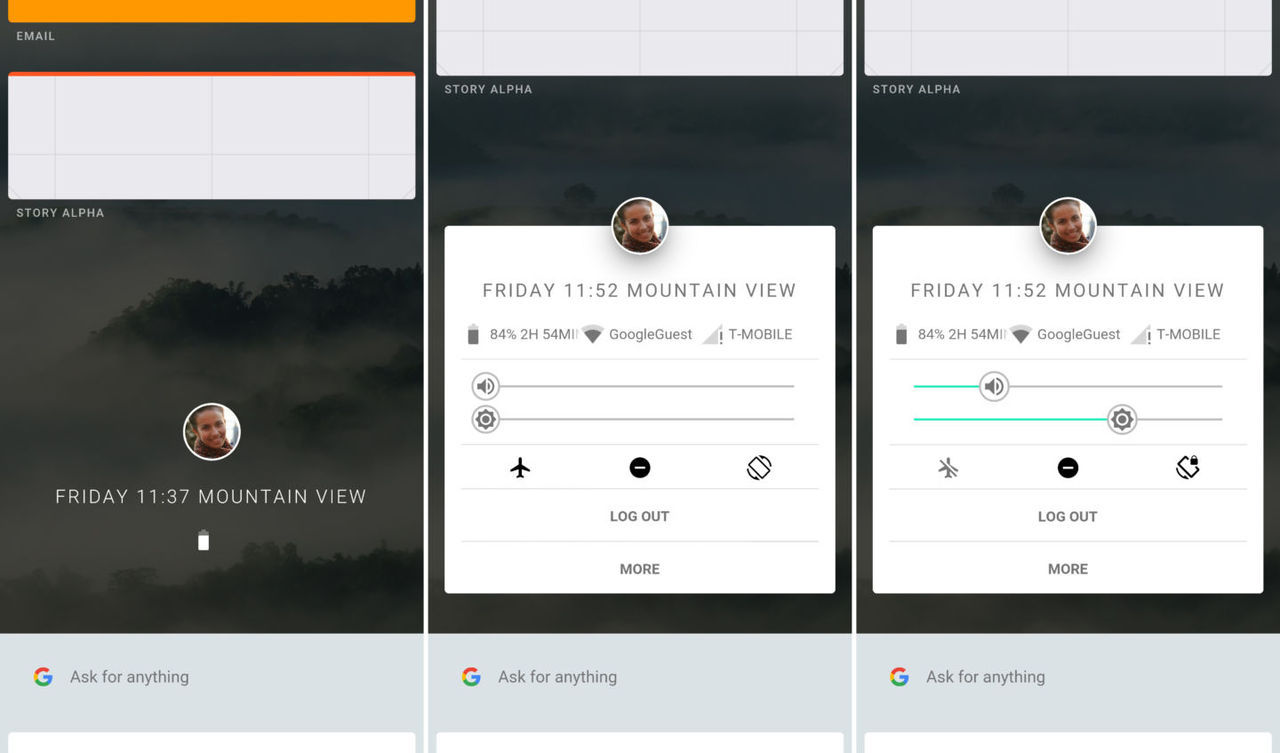 Googles Fuchsia OS ser ut att kunna köra Android-appar