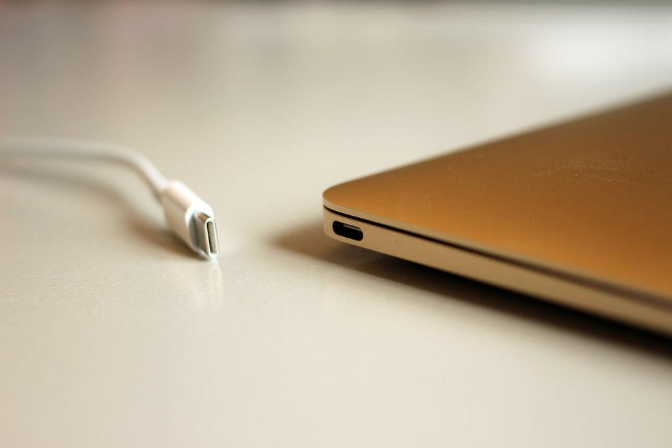 USB-C blir bättre på att presentera sig