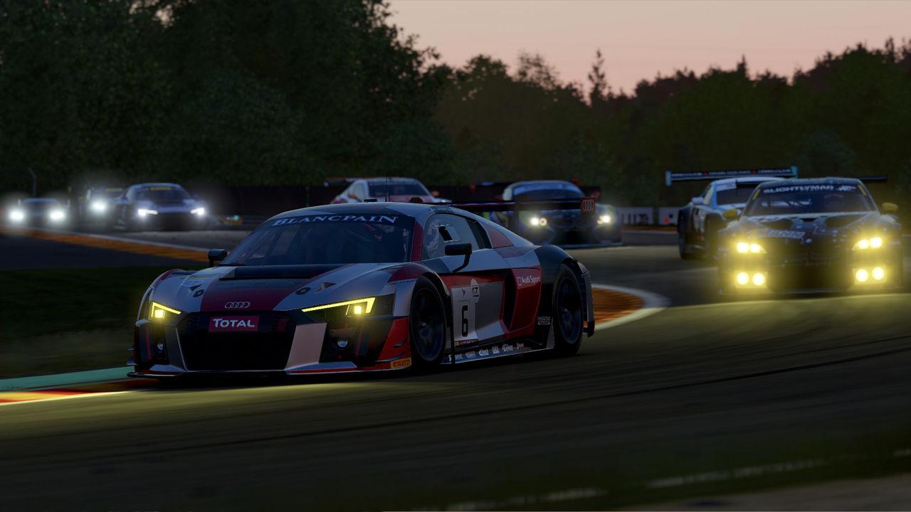 Project Cars-utvecklarna jobbar på kraftfull spelkonsol