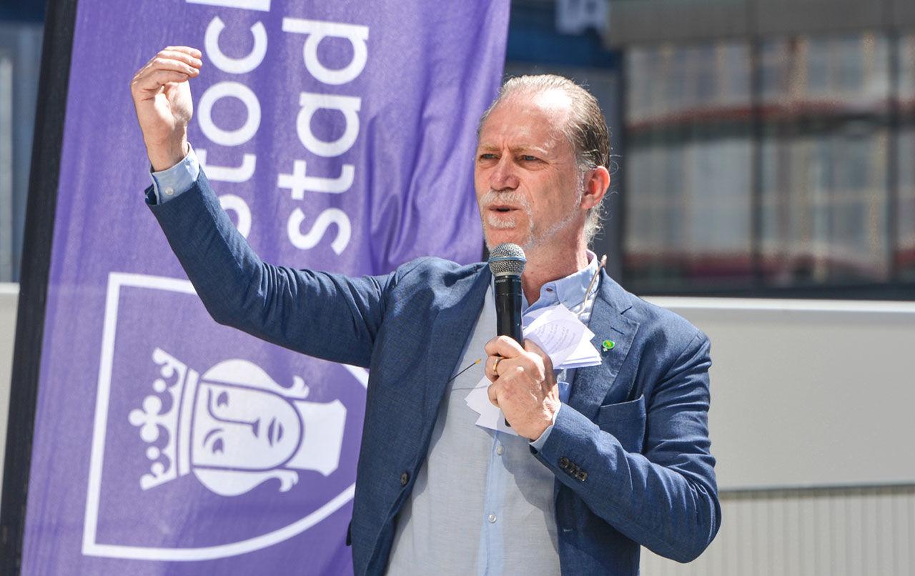 Trafikdirektör kritisterade miljözoner – fick sparken