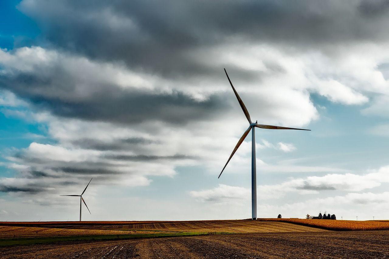 Alfrida satte nytt vindkraftsrekord i Sverige
