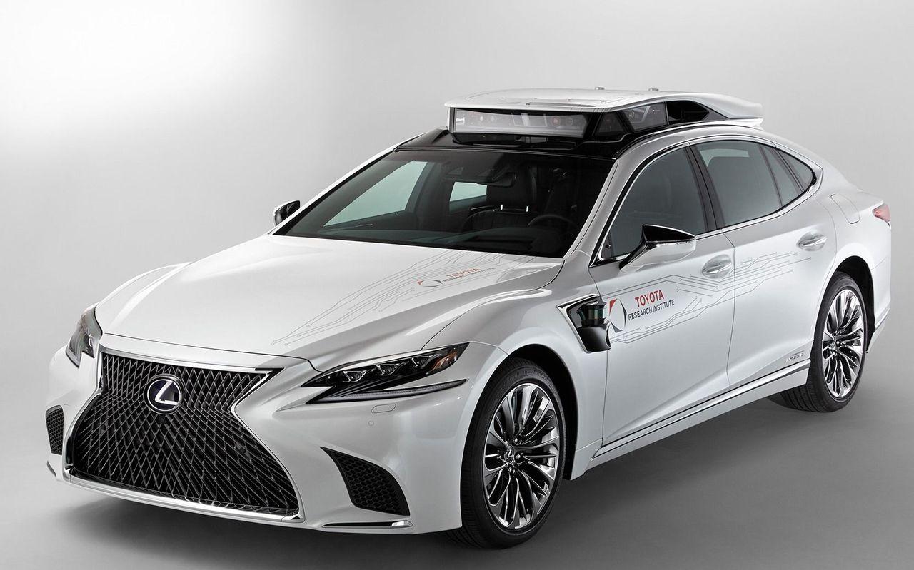 framtidens teknik bilar