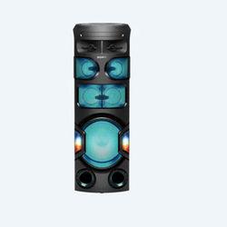 Sonys nya utomhushögtalare har mugghållare! Och hård look  3f18f0b677551