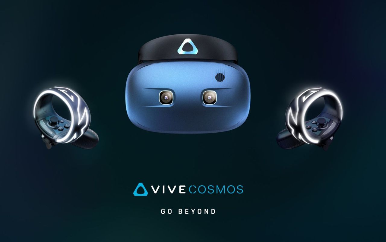 Fristående VR-headset 9093fad586fe9