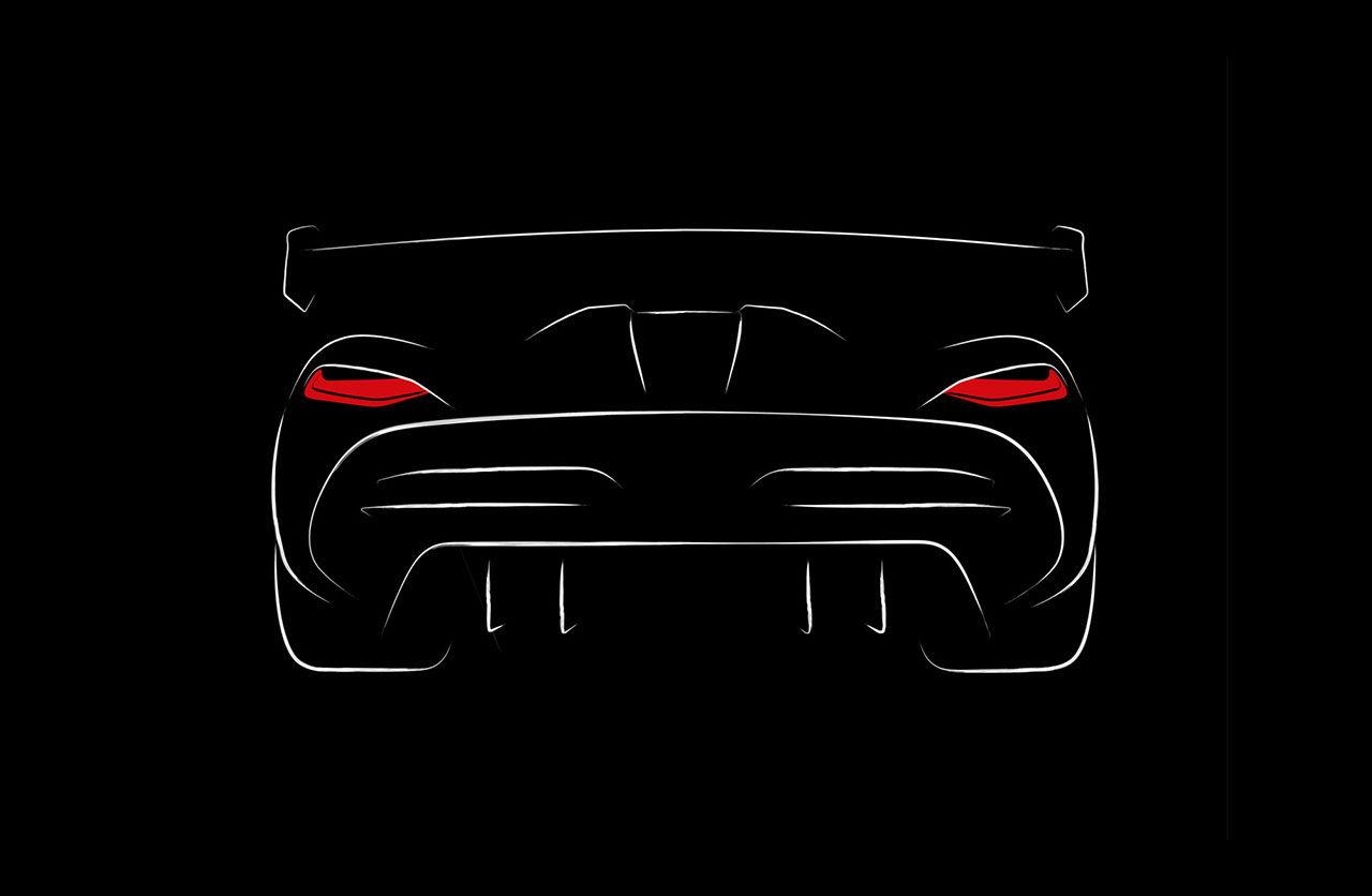 Mer information om Koenigsegg Ageras ersättare