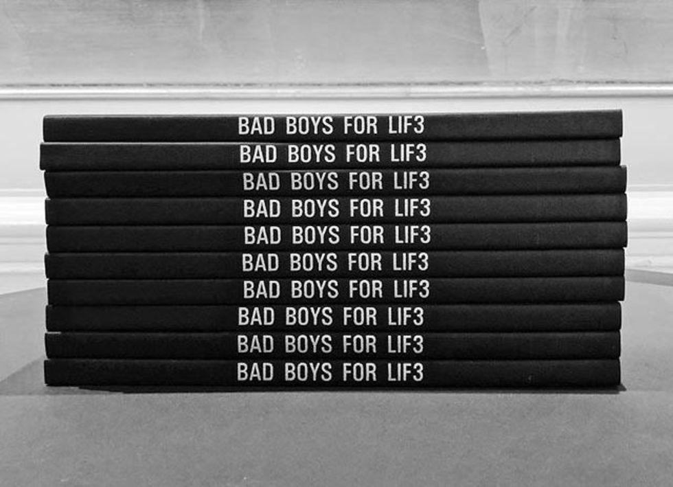 Inspelningen av Bad Boys 3 snart igång
