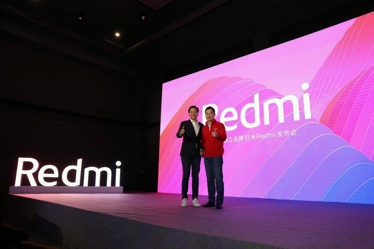Xiaomi gör Redmi till ett eget varumärke