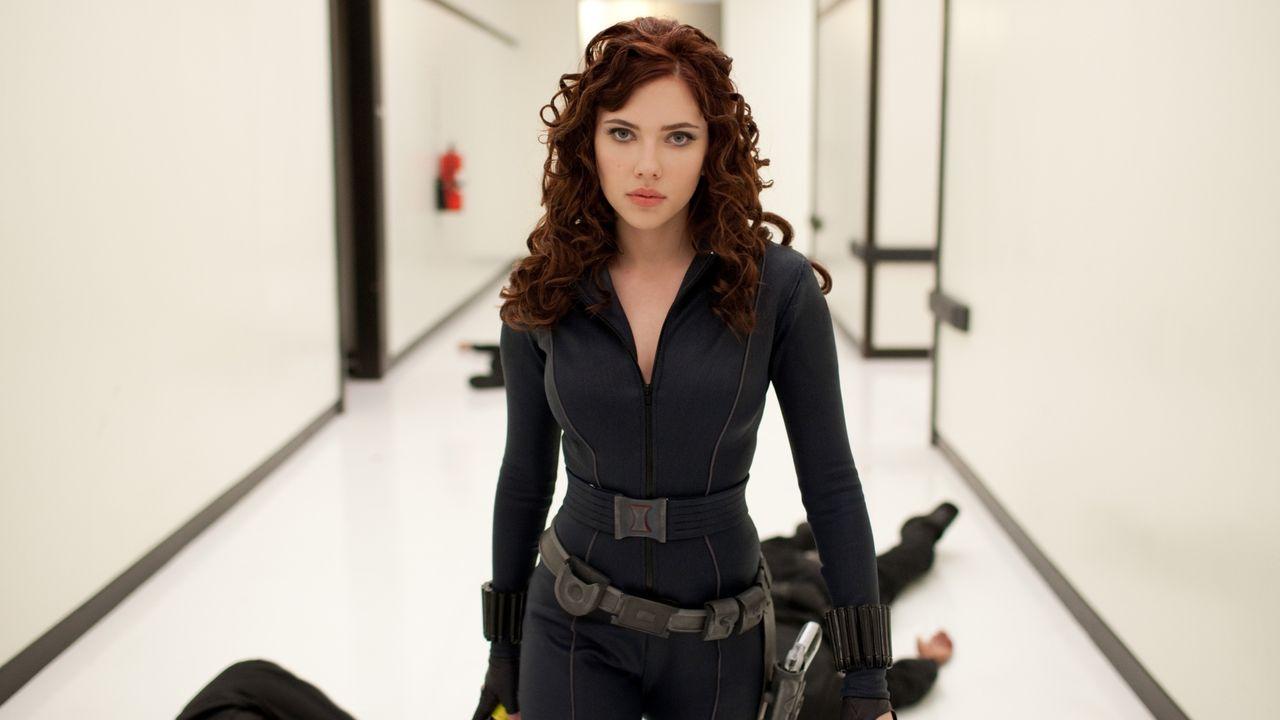Black Widow kan bli första barnförbjudna filmen i MCU