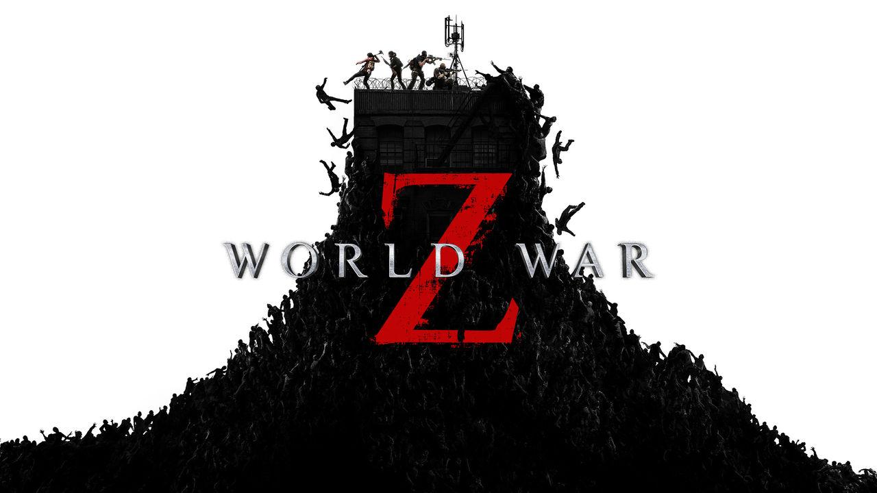 Ett gäng bilder från World War Z