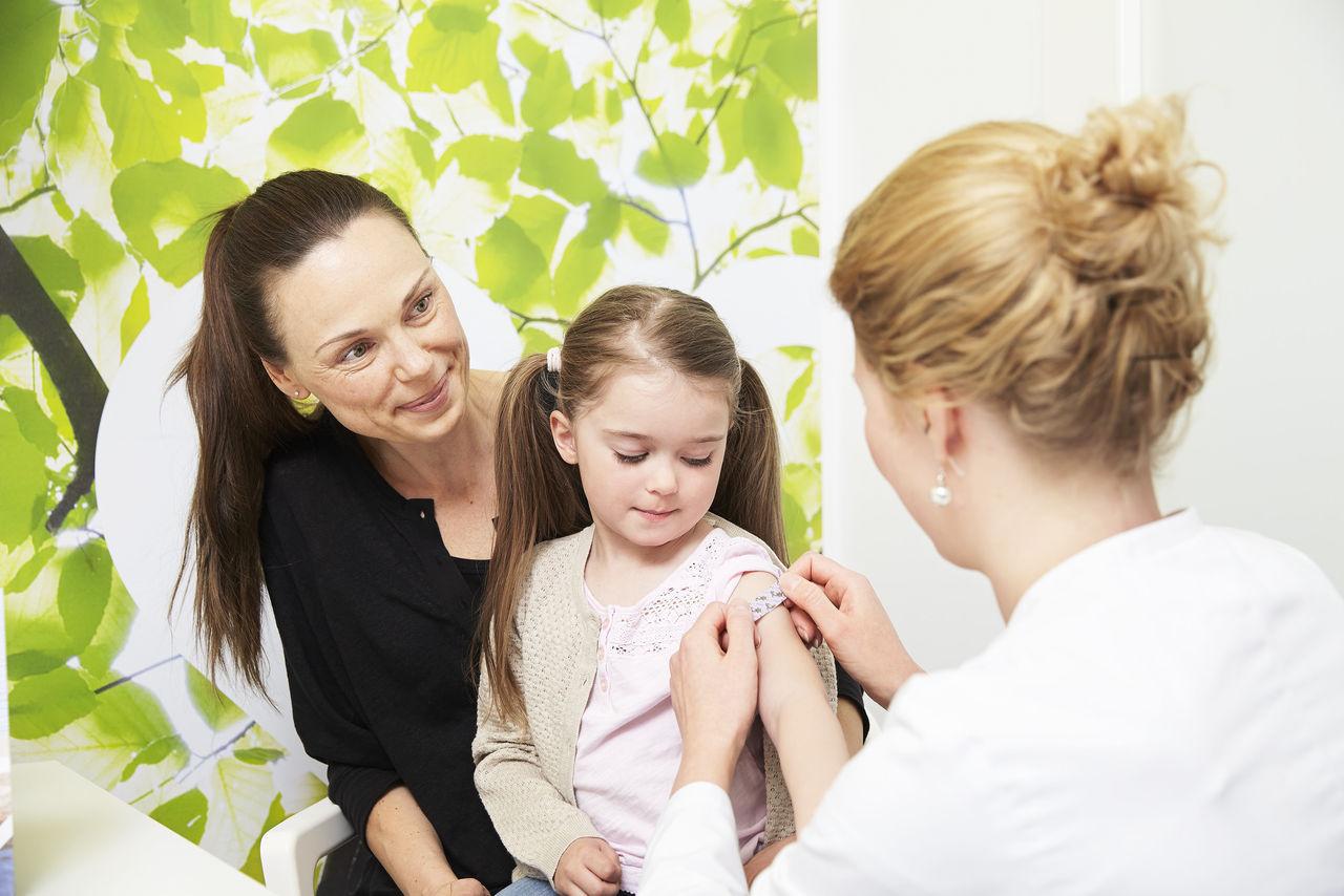 Anti-vax-rörelsen en av årets största hälsofaror enligt WHO