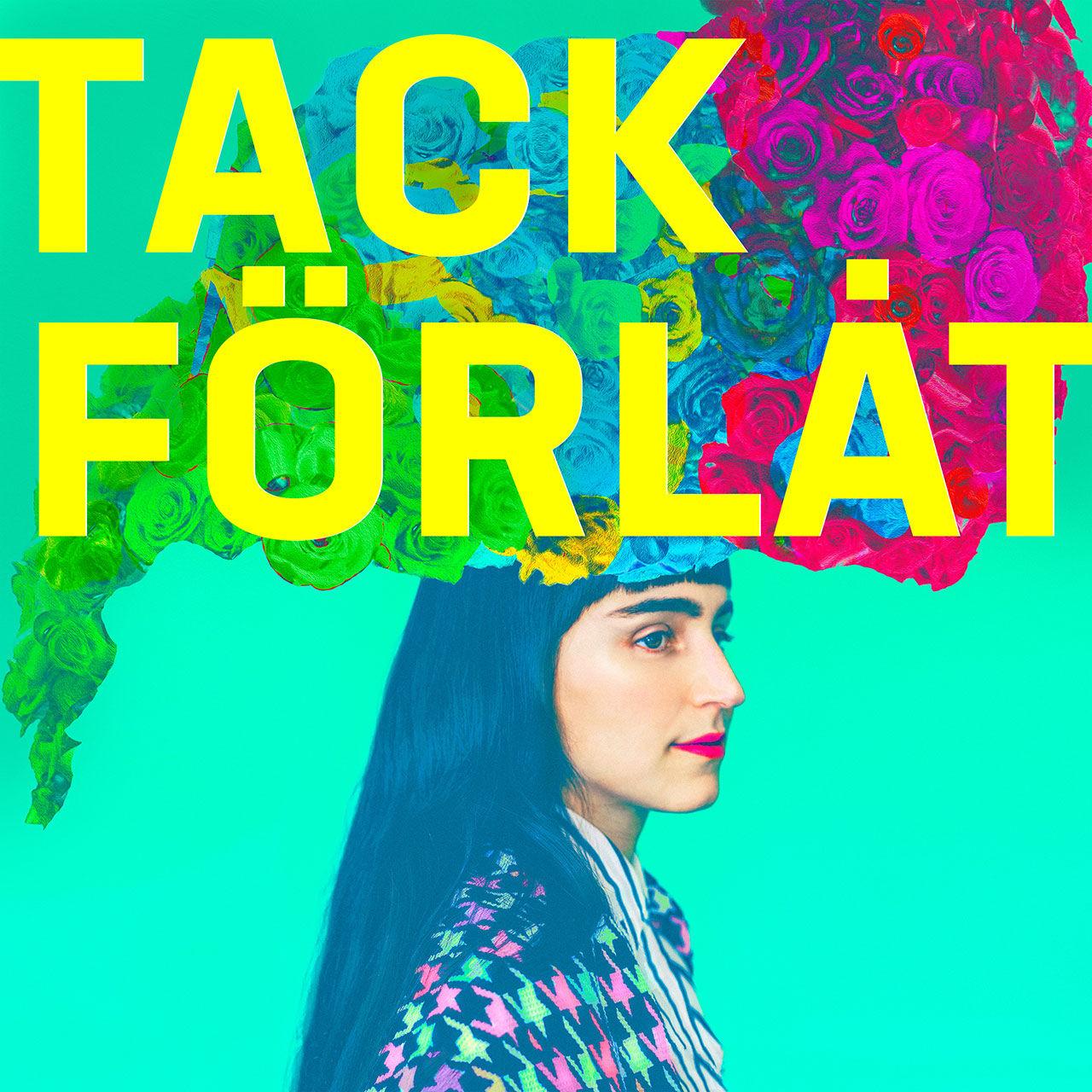 Lalehs nya singel Tack Förlåt är här