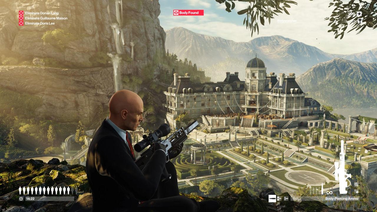 Rea i PlayStation-affären