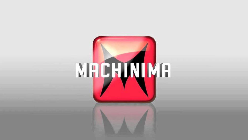 Alla Machinimas videor borta från Youtube