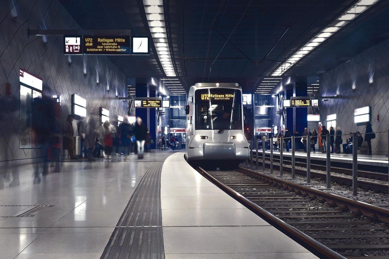 2022 ska all kollektivtrafik i Sverige ha samma biljettsystem