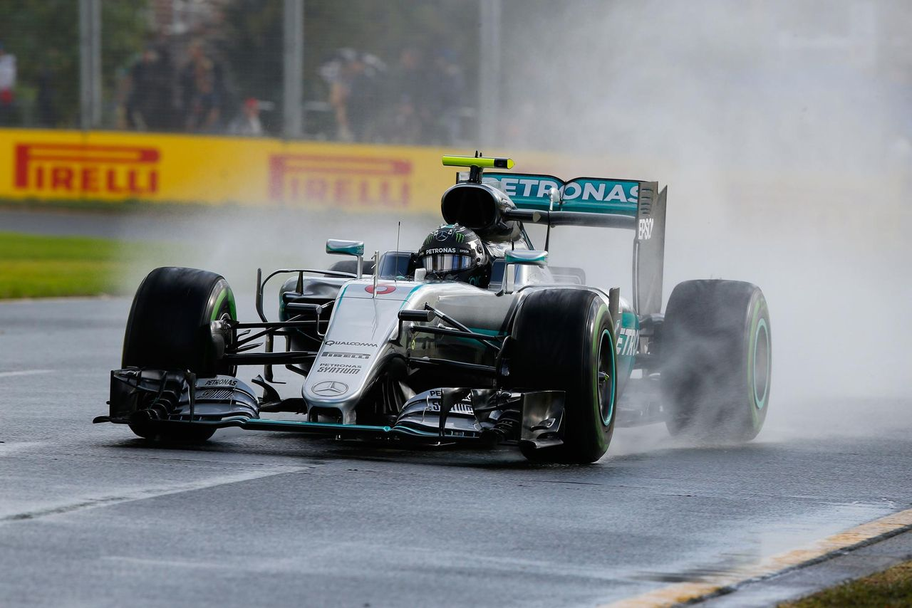 Så mycket kostar det att få vara med i Formel 1