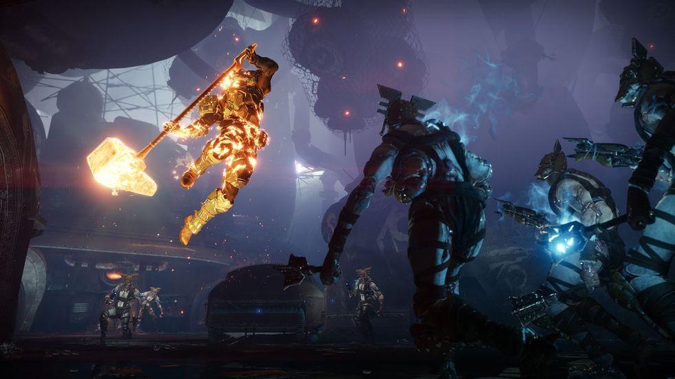 Activision Blizzard anklagade för bedrägeri efter Bungie-splitt