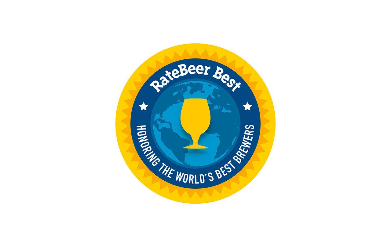 Fem av världens bästa öl kommer från Sverige