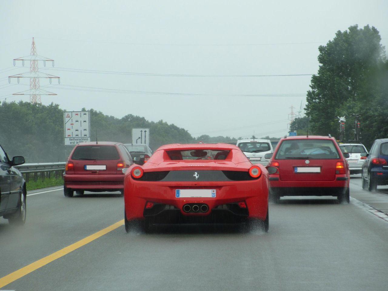 Fri fart blir kvar på Autobahn