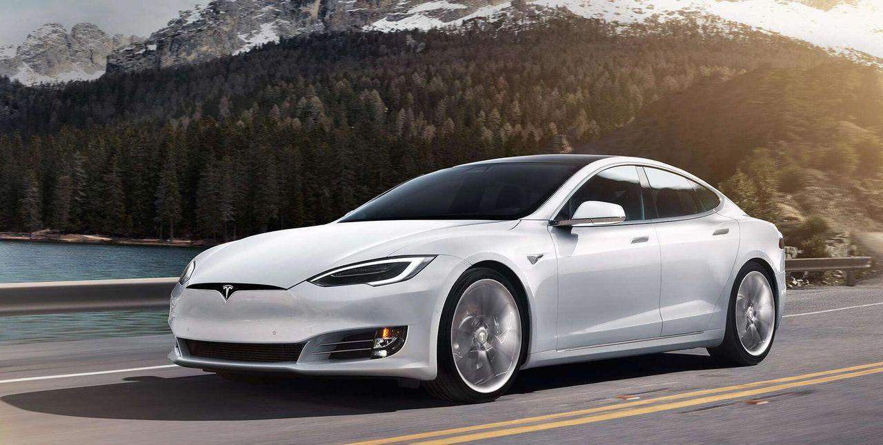Transportstyrelsen stänger Tesla-utredningen
