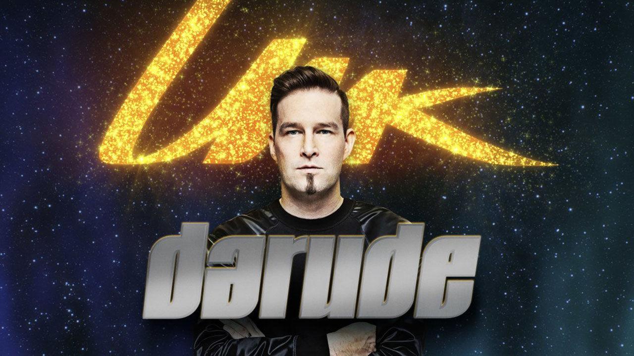 Darude till Eurovision Song Contest