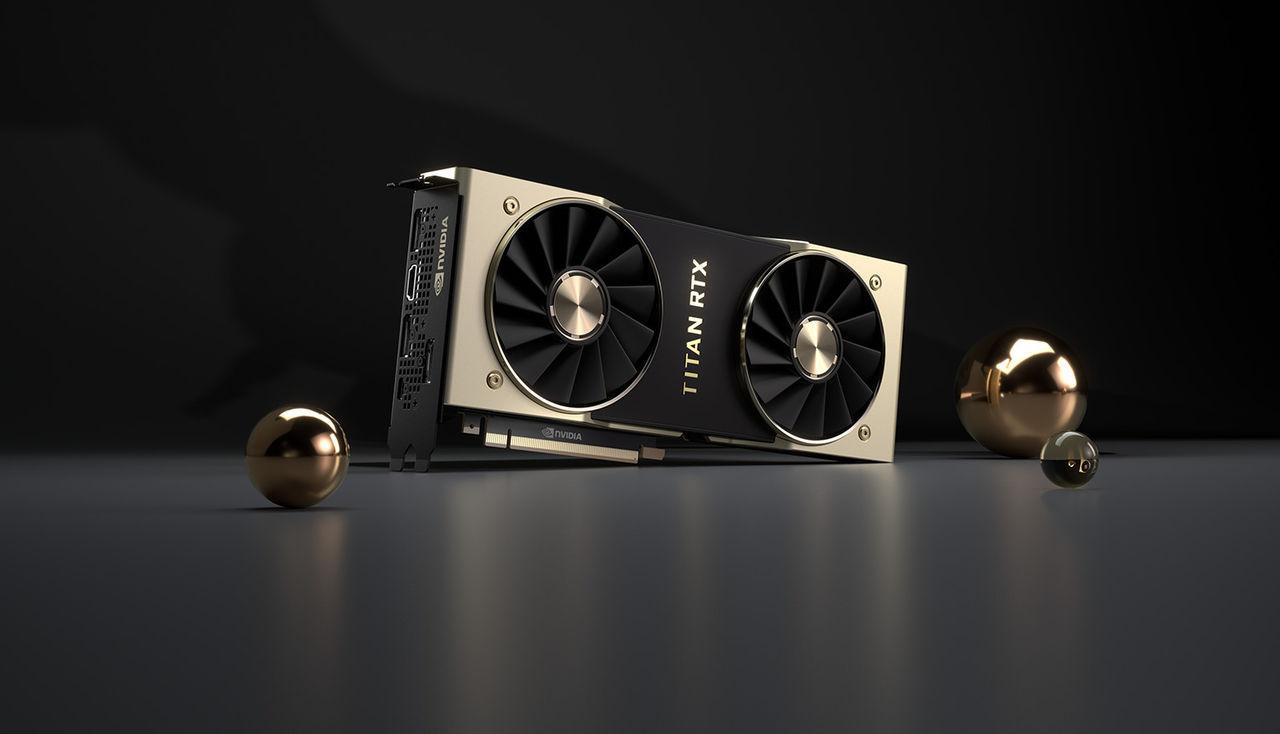 Nvidia säljer färre RTX-kort än väntat