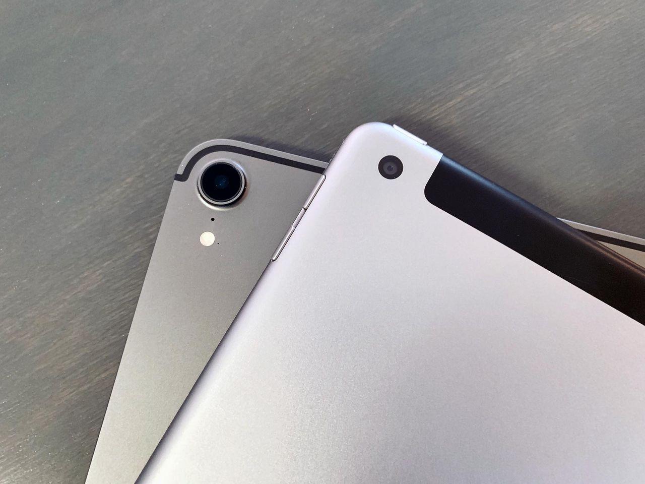 2020 års iPhone får 3D-laser-kamera