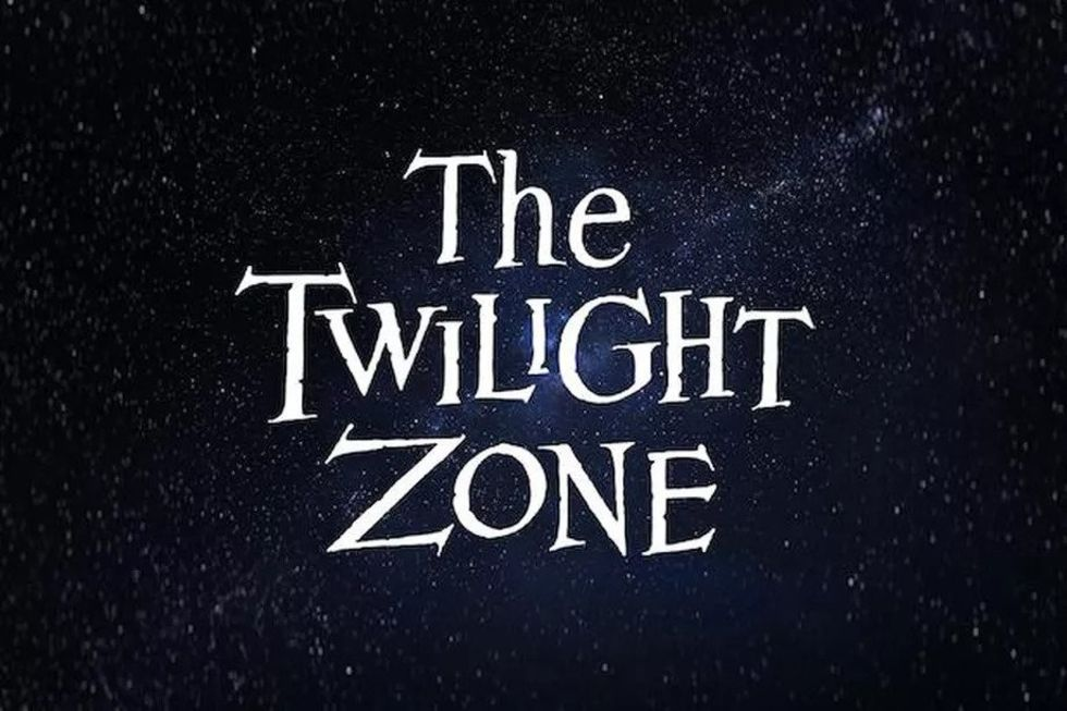 Jordan Peeles Twilight Zone-reboot har premiär 1 april