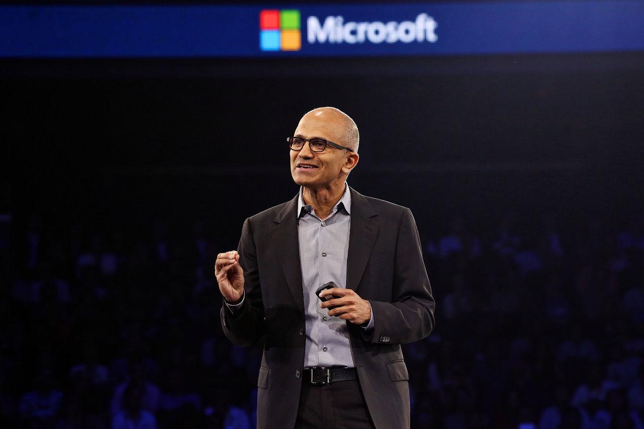 Microsoft krängde massa Surface-enheter under fjärde kvartalet