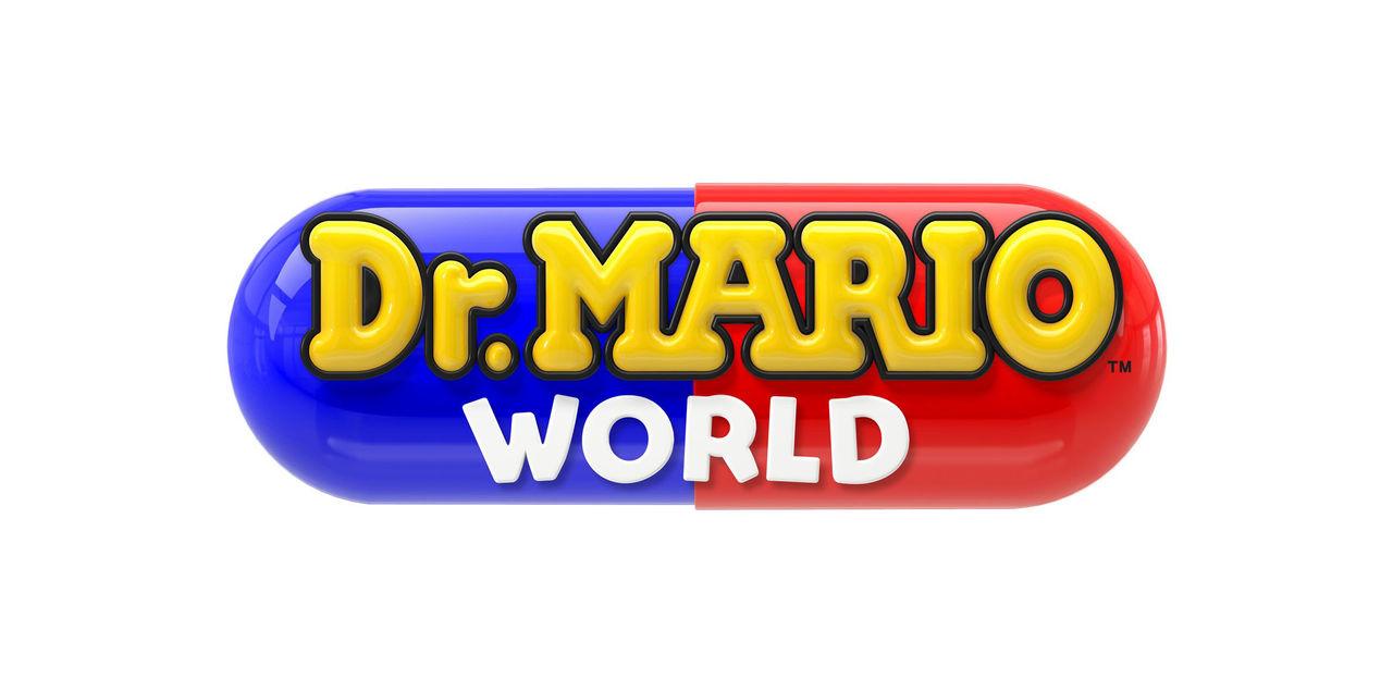 Nintendo jobbar på Dr. Mario World till mobiler