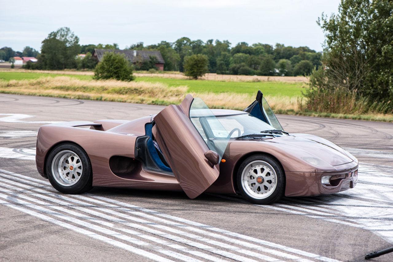 Christian berättar lite om Koenigseggs framtid