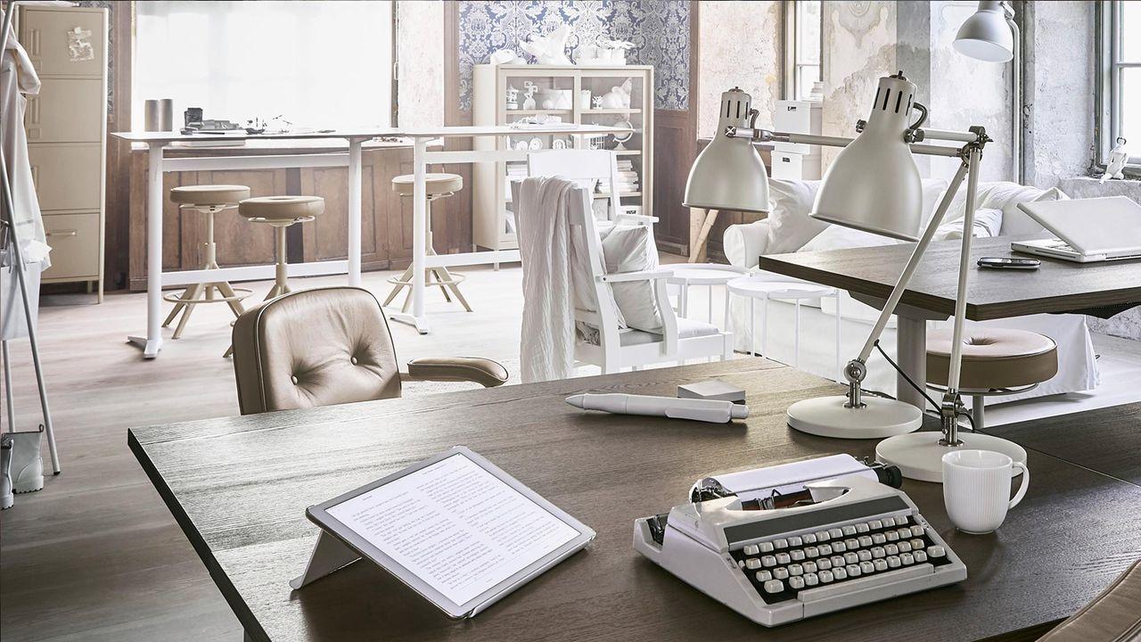 IKEA ska testa att hyra ut möbler