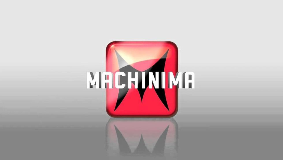Machinima har officiellt stängts ner