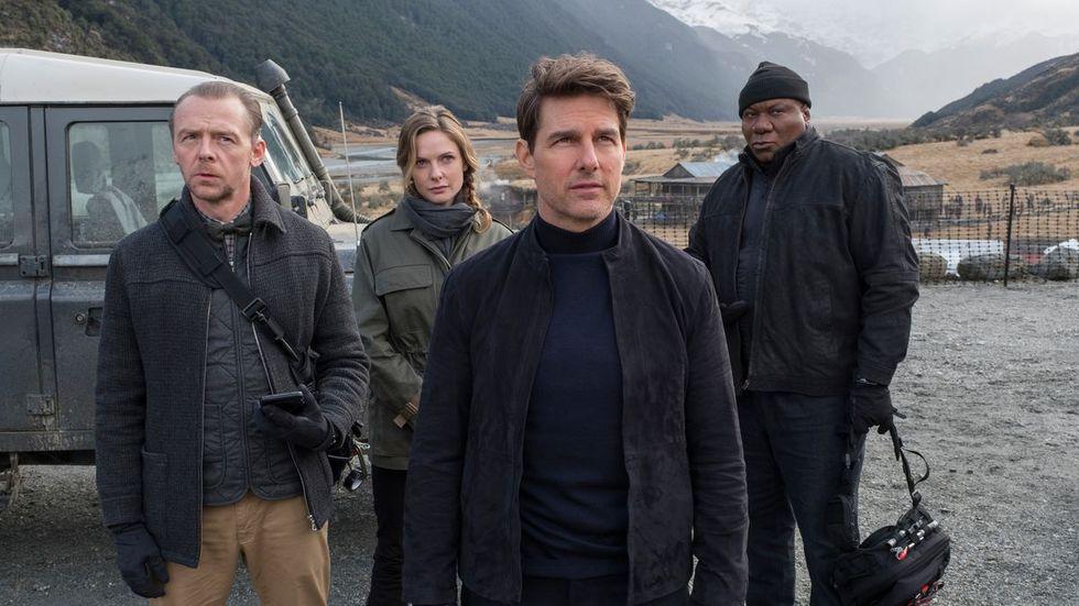 Mission: Impossible-uppföljare kommer 2021 och 2022
