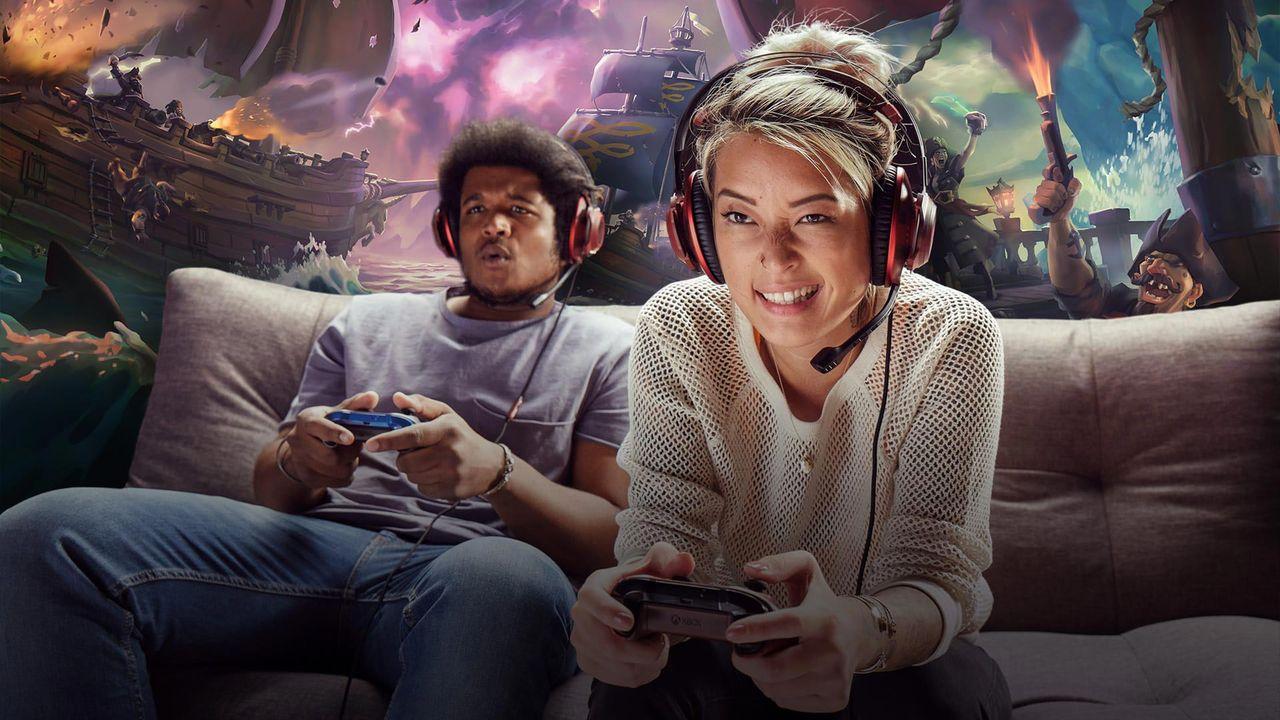 Xbox Live verkar vara på ingång till Android, iOS och Switch