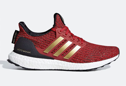 007 x Adidas Ultra Boost 20 'No Time to Die' Release Date