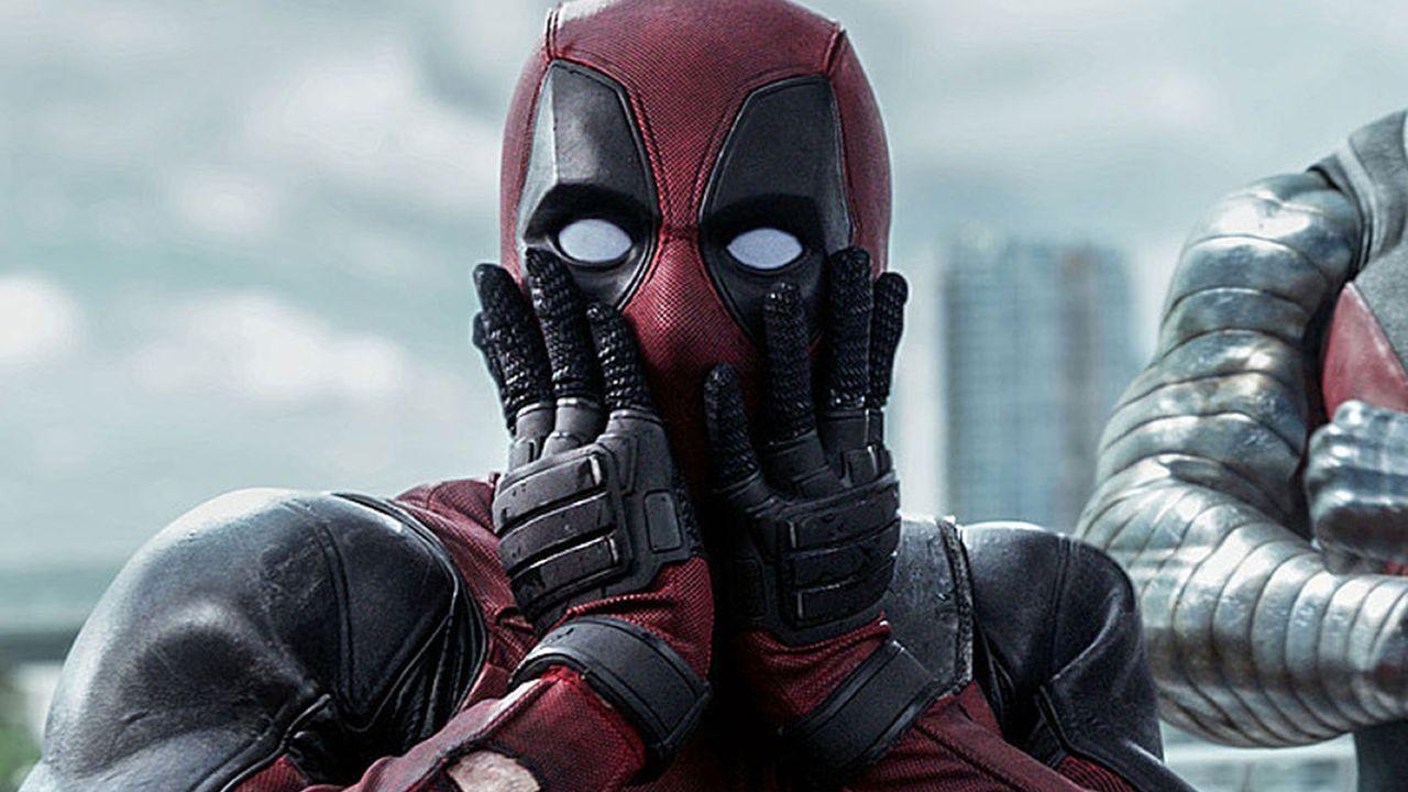 Disney kommer fortsätta hålla Deadpool barnförbjuden