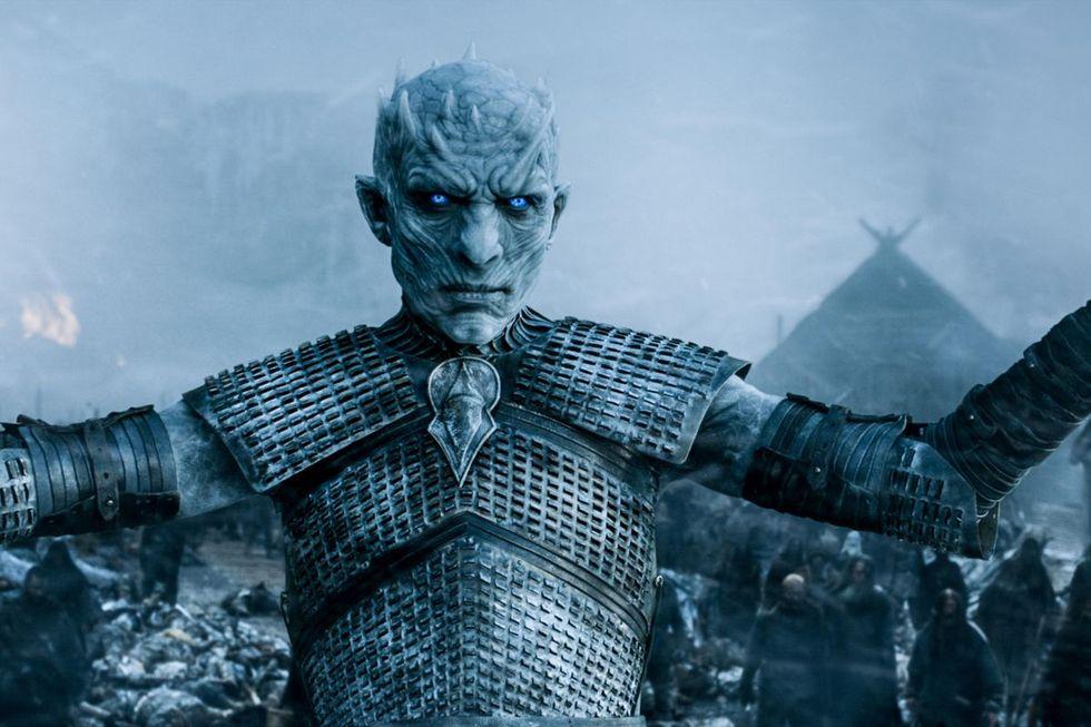 Game of Thrones-spinoff börjar spelas in i sommar