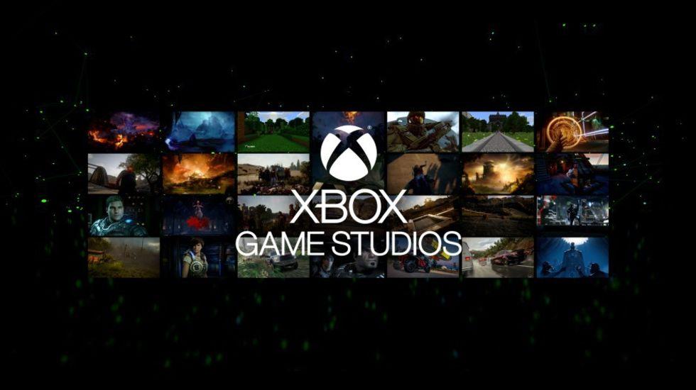 Microsoft Studios byter namn till Xbox Game Studios