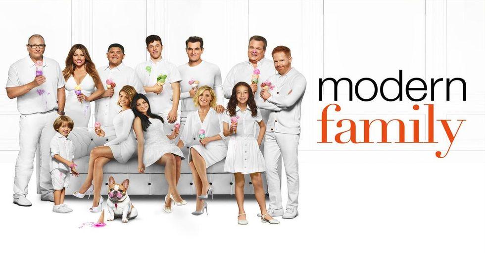 Modern Family avslutas efter elva säsonger