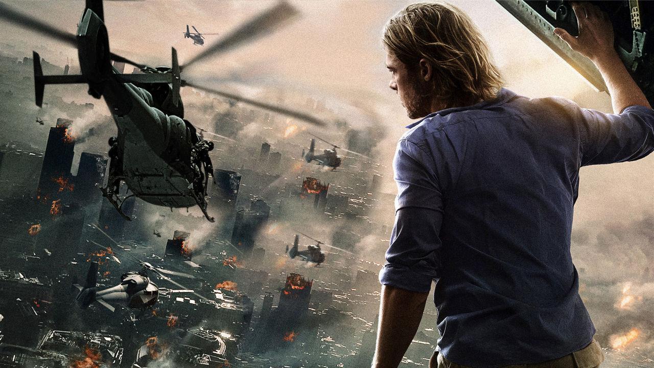David Finchers World War Z 2 är död