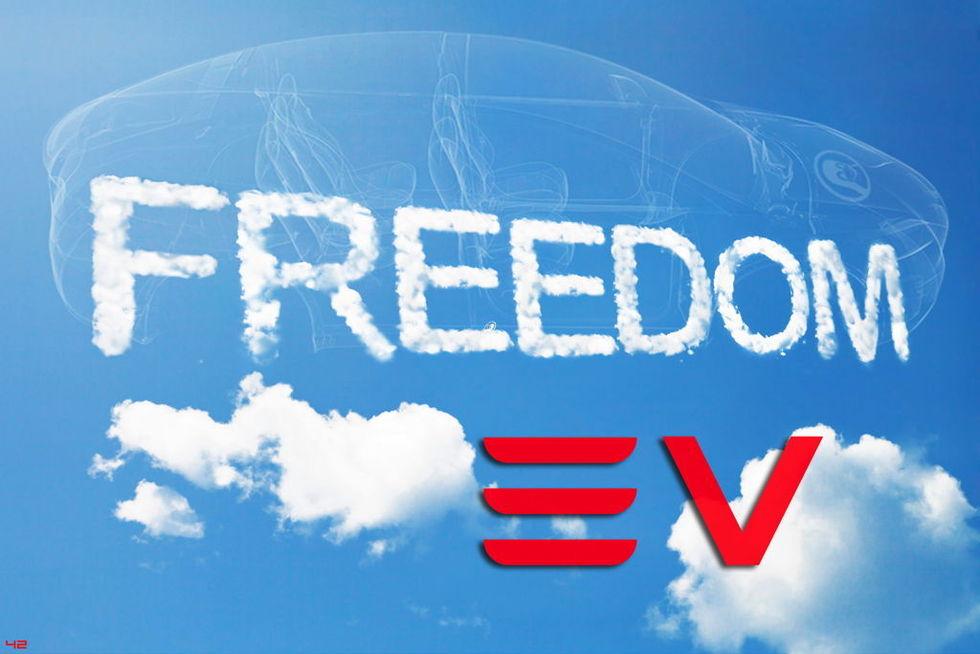 FreedomEV ska ge Tesla-bilar mer funktionalitet