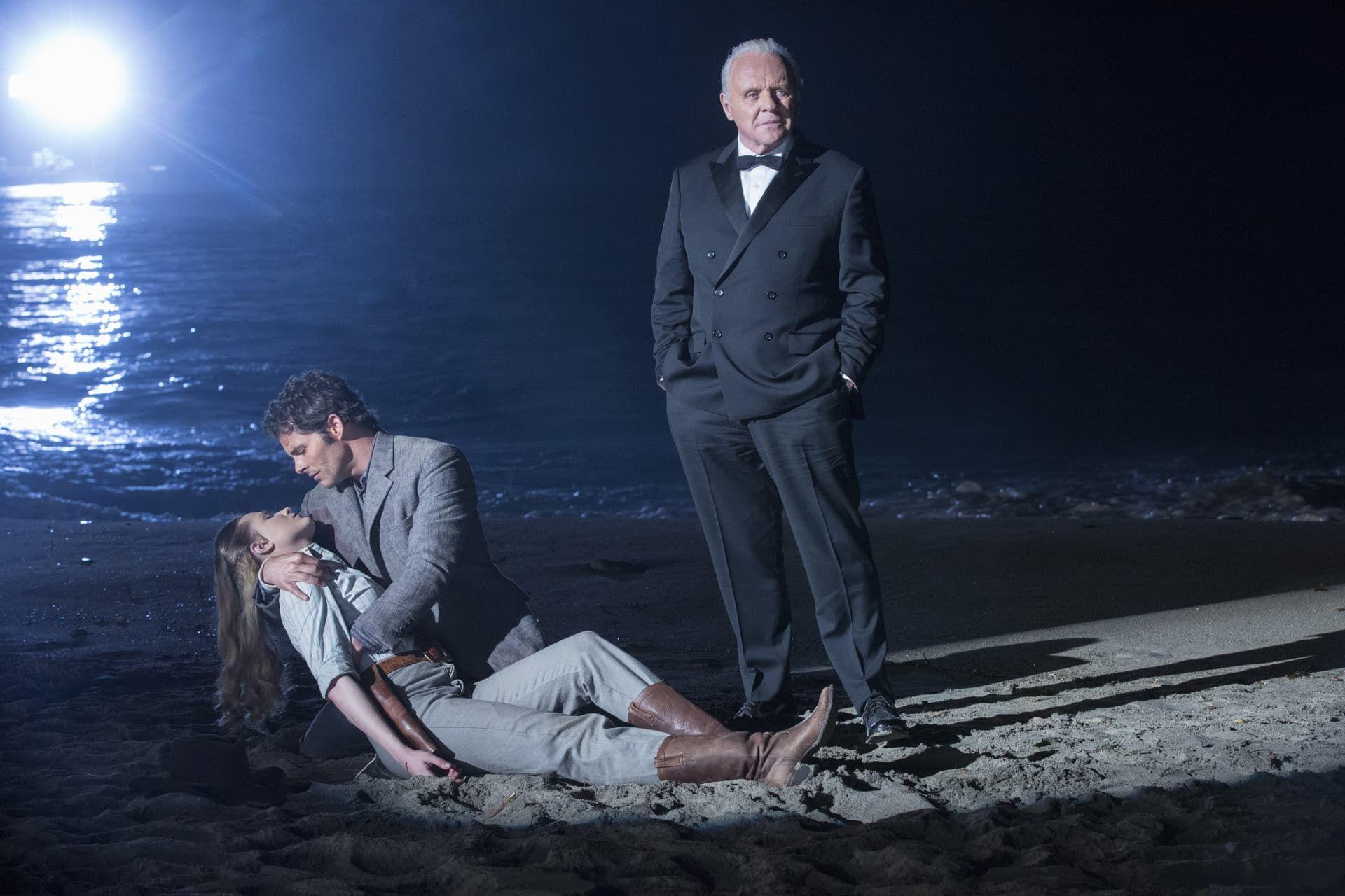 Tredje säsongen av Westworld dröjer antagligen till nästa år