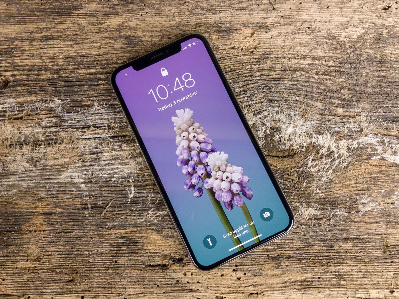 Apple sägs ha börjat utveckla egna modem till iPhone