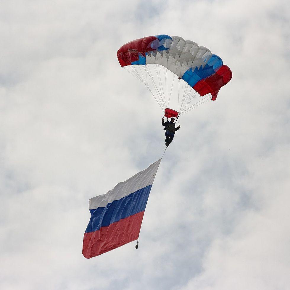 Ryssland ska koppla bort sig själva från internet