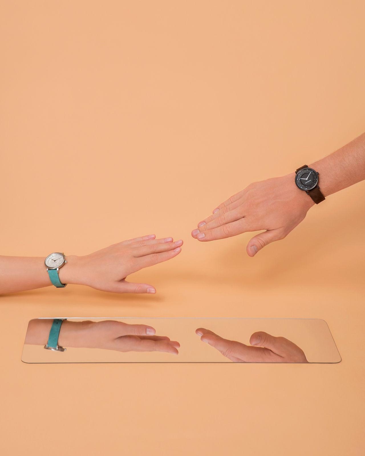 Nya klockor från Contempus