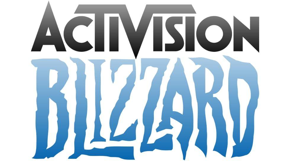 Nästan 800 anställda får gå från Activision Blizzard